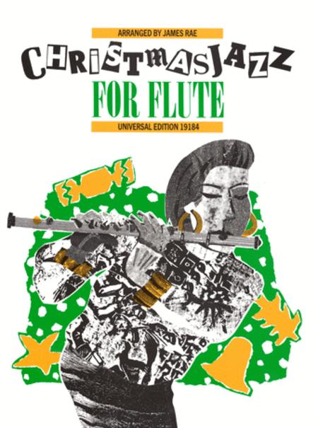 Christmas Jazz for Flute