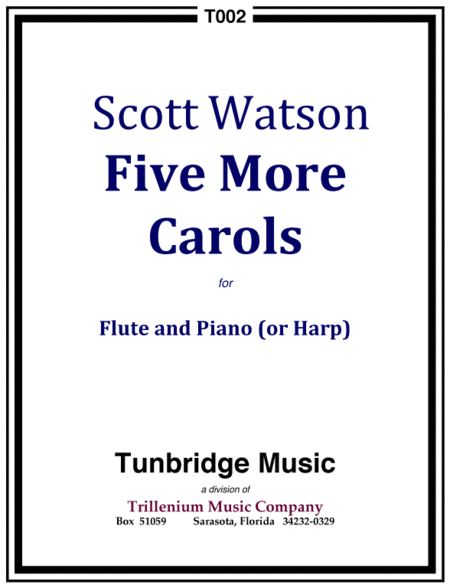 Five More Carols