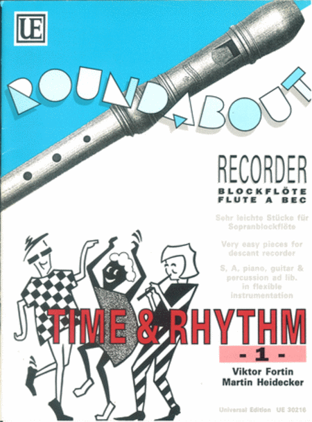 Time and Rhythm, Vol. 1, Reco