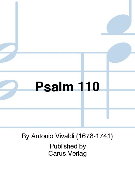 Psalm 110