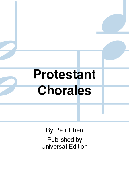 Protestant Chorales