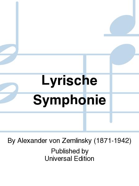 Lyrische Symphonie
