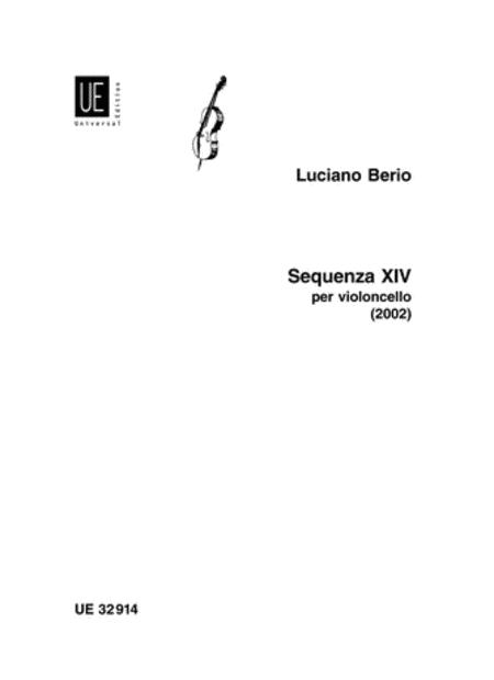 Sequenza XIV