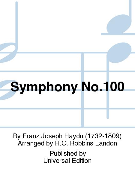 Symphony No.100