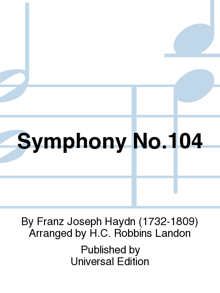 Symphony No.104
