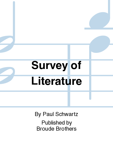 Survey of Literature