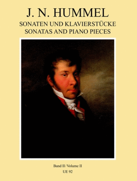 Piano Works Book 2
