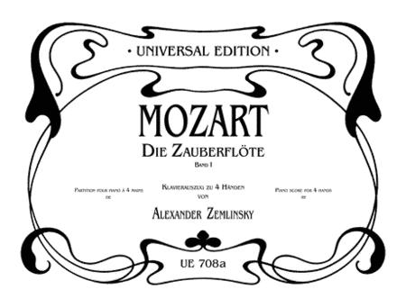 Magic Flute Vol.1