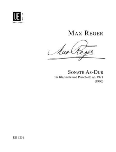 Sonata Op.49 No.1 in Ab Major
