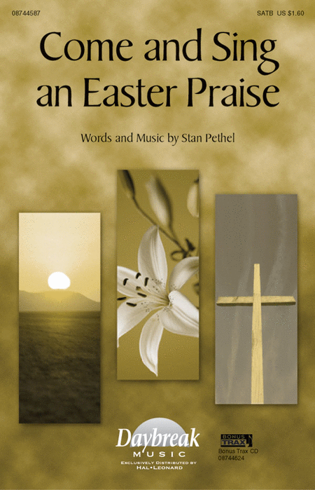 Come and Sing an Easter Praise