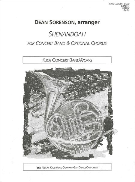 Shenandoah-Score