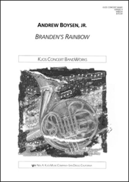 Branden's Rainbow-Score