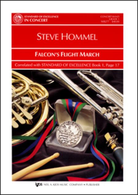Falcon Flight March
