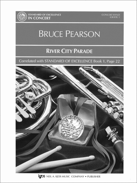 River City Parade-Score
