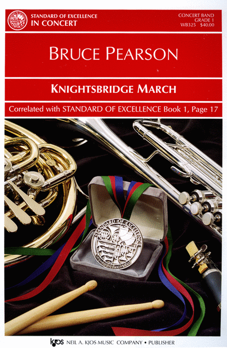Knightsbridge March