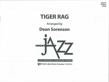 Tiger Rag-Score
