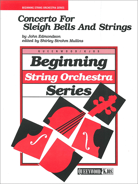Concerto For Sleigh Bells and Strings