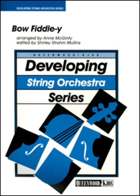 Bow Fiddle-Y