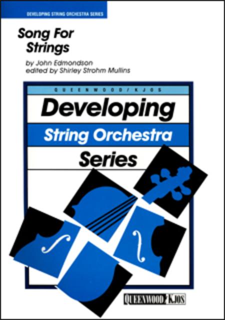 Song For Strings