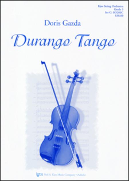 Durango Tango