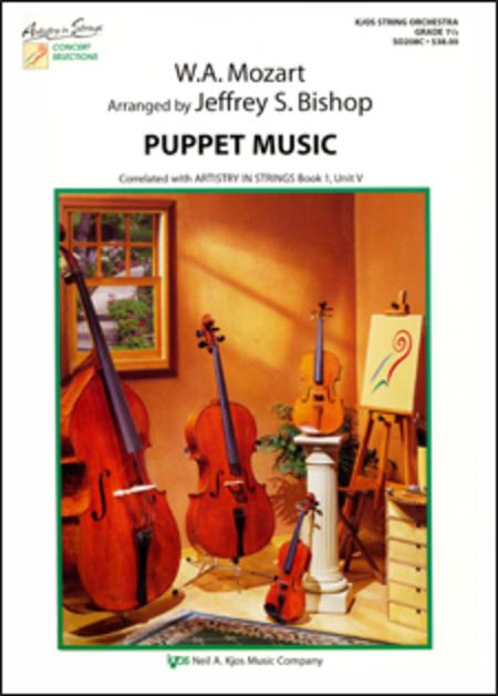 Puppet Music