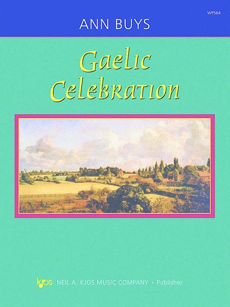 Gaelic Celebration