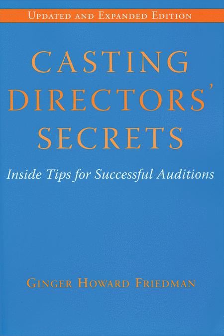 Casting Directors' Secrets