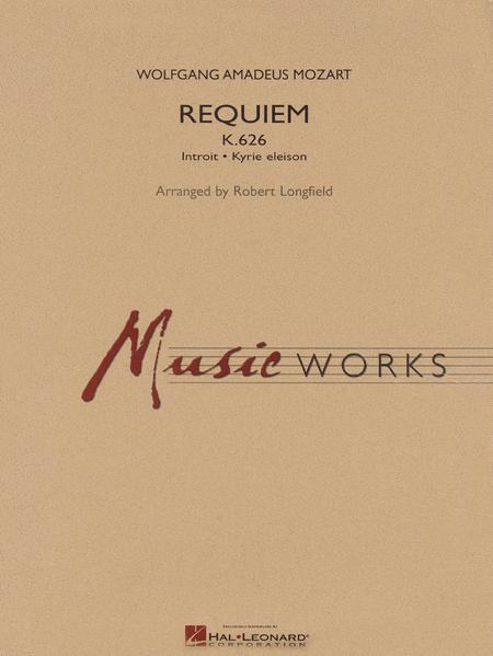 Requiem (K. 626)
