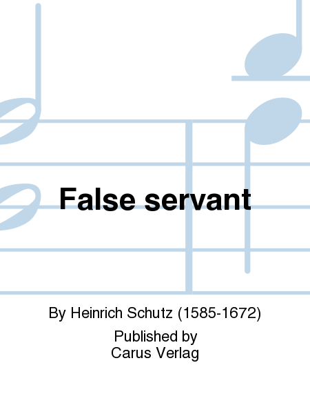 False servant