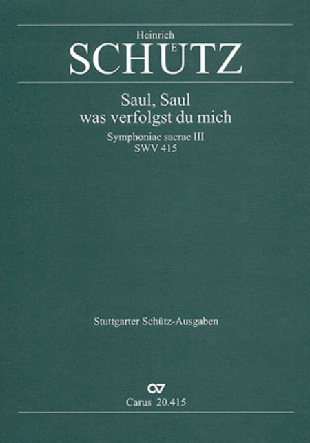 Saul, wilt thou injure me?