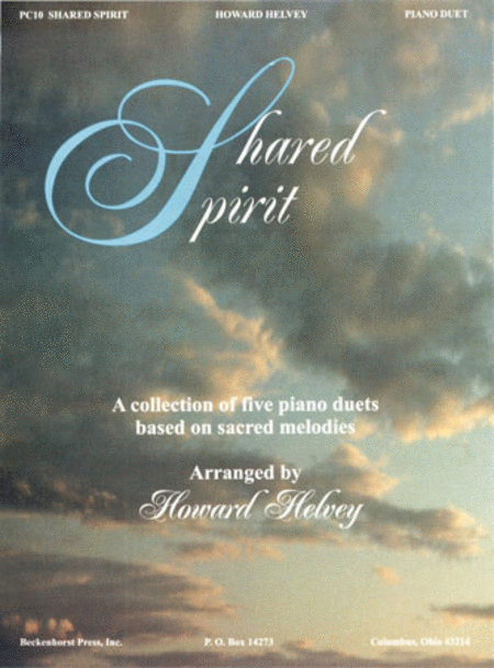 Shared Spirit