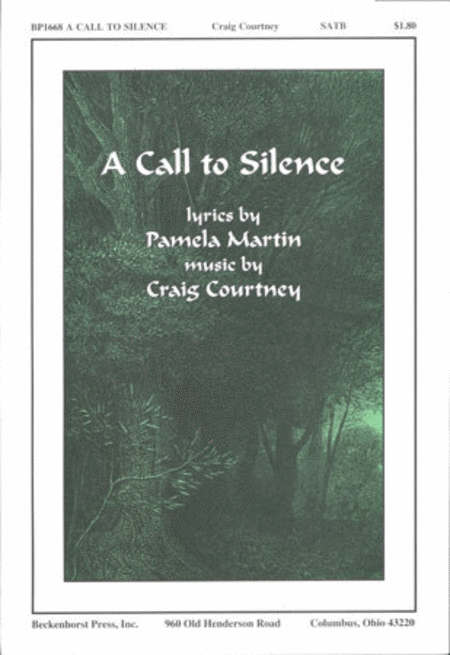 A Call to Silence