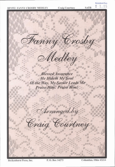 Fanny Crosby Medley