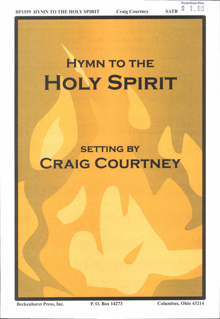 Hymn to the Holy Spirit
