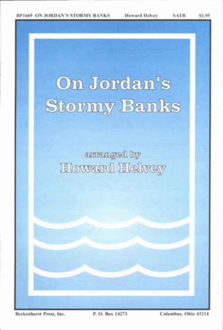 On Jordan's Stormy Banks