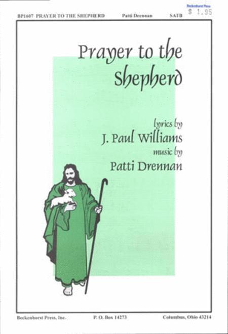 Prayer to the Shepherd