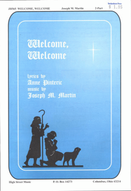 Welcome, Welcome