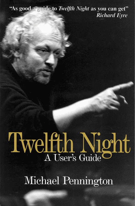 twelfth night criticism and essays on music