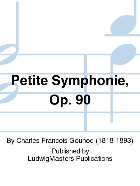 Petite Symphonie, Op. 90