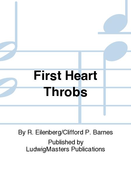 First Heart Throbs
