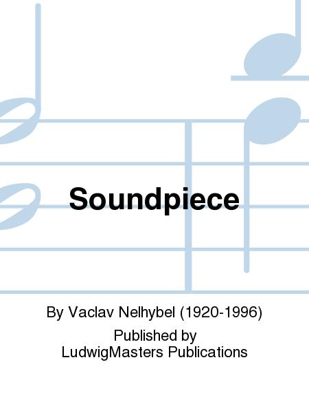 Soundpiece