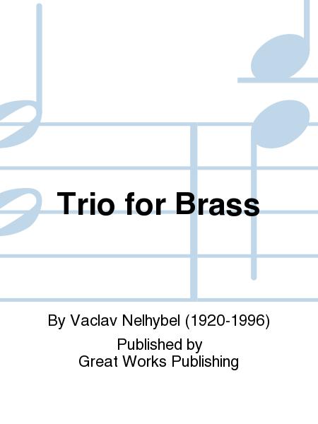 Trio for Brass