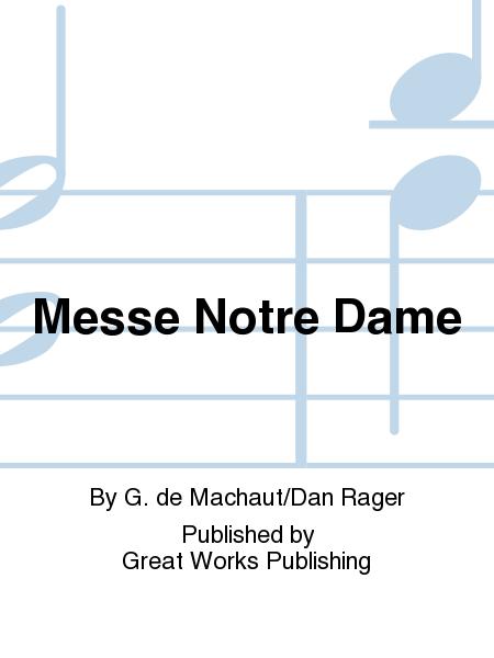 Messe Notre Dame