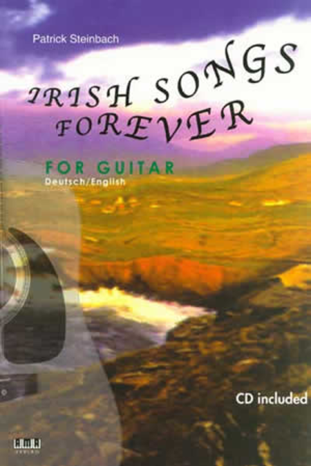 Irish Songs Forever for Guitar