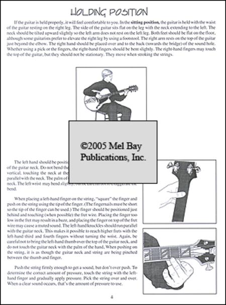 Guitar Journals - Rock