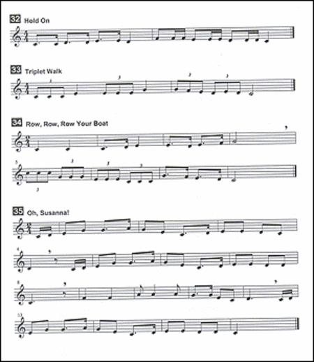 Adult Harmonica Method