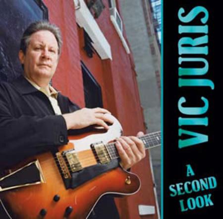 Vic Juris - A Second Look