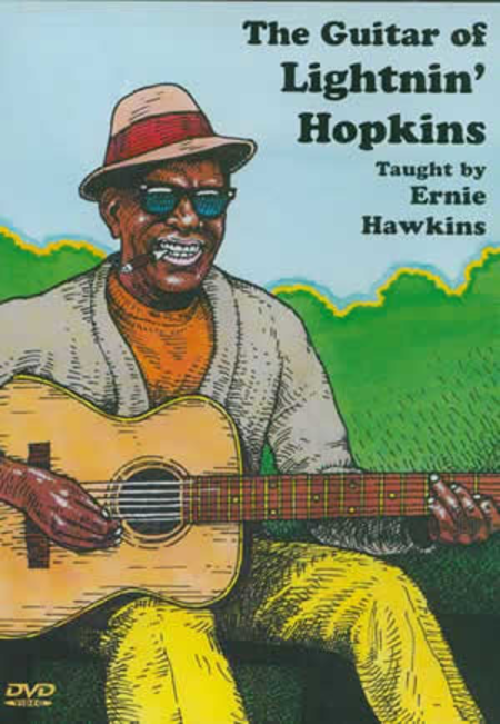 The Guitar of Lightnin' Hopkins