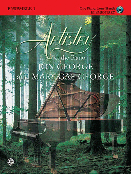Artistry At the Piano - Ensemble Book 1