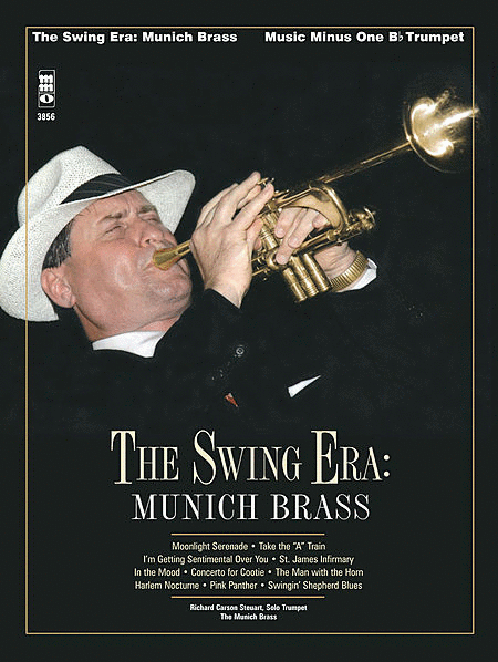 The Swing Era: Munich Brass (Richard Steuart)